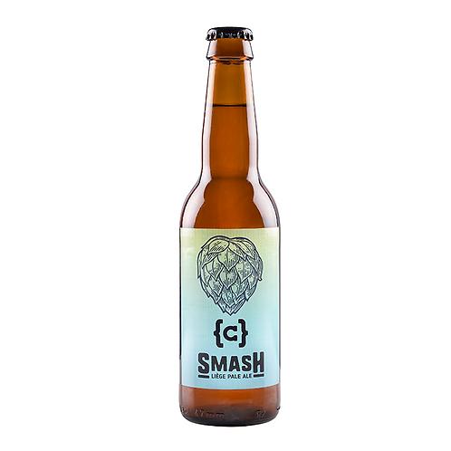 Smash C 33cl - Brasserie C