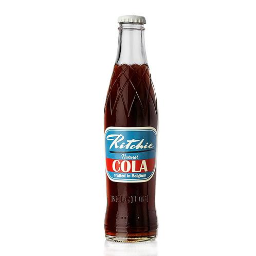 Ritchie - Cola 27.5cl