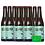 Thumbnail: 100PAP Bio 12x33cl - Bière Solidaire