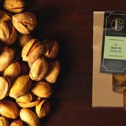 Le financier pistache de La Biscuiterie de Thorembais