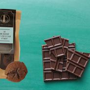 Le moelleux au chocolat d'Alex de La Biscuiterie de Thorembais