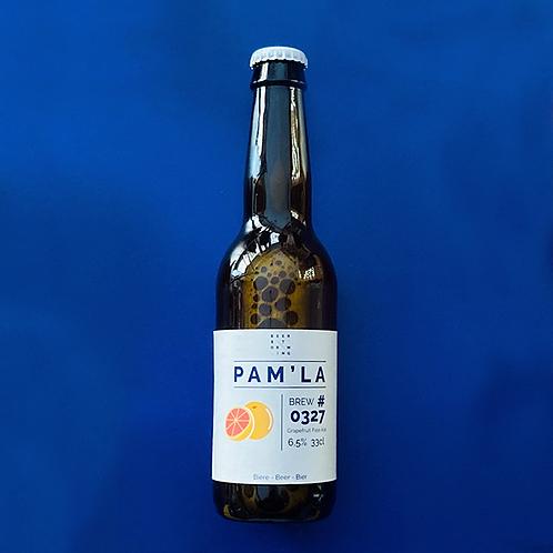 Pam'La 33cl - Beerstorming