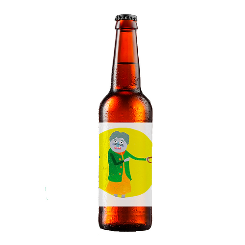 Grand-Mère 33 cl - Drink That Beer