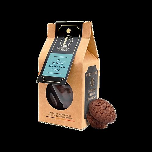 Le Moelleux au chocolat d'Alex - La Biscuiterie de Thorembais