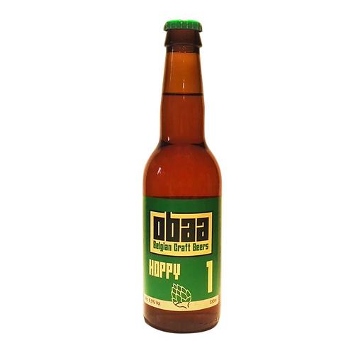 One 33 cl - Obaa