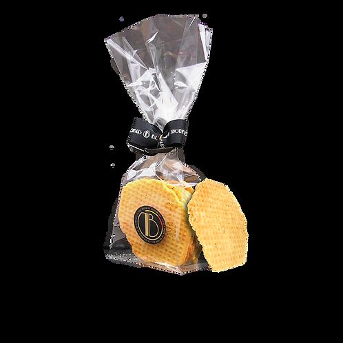 La Galette fine - La Biscuiterie de Thorembais