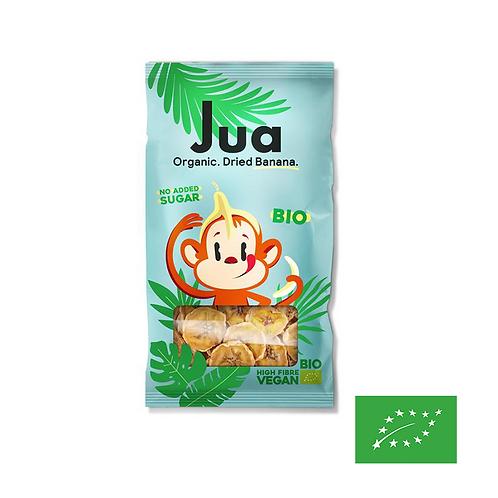 Bananes séchées BIO - Jua Fruit