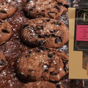 Les cookies de Lulu de La Biscuiterie de Thorembais