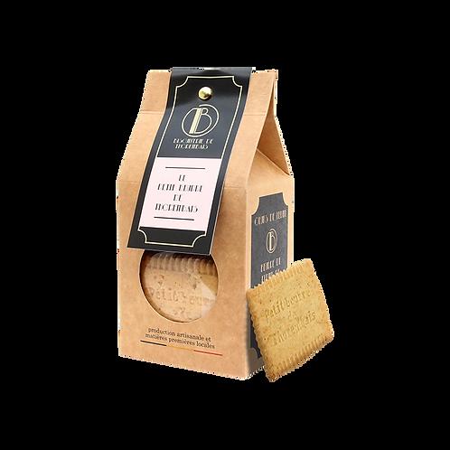 Le petit beurre de Thorembais - La Biscuiterie de Thorembais