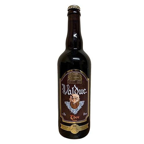 La Thor Barel aged 75cl - Brasserie Valduc