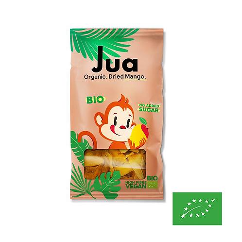 Mangues séchées BIO - Jua Fruit