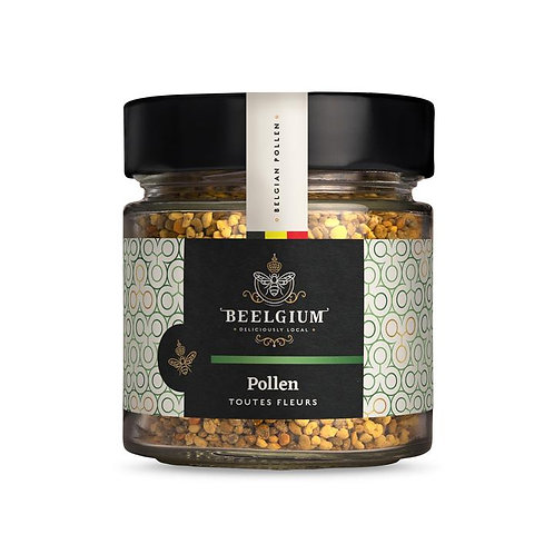 Pollen toutes fleurs - Beelgium