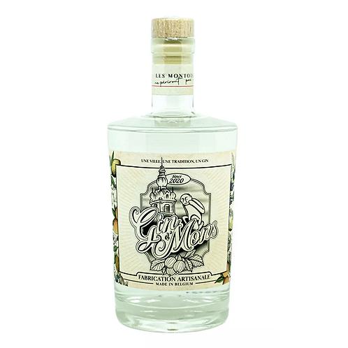 Le Gin de Mons 50cl