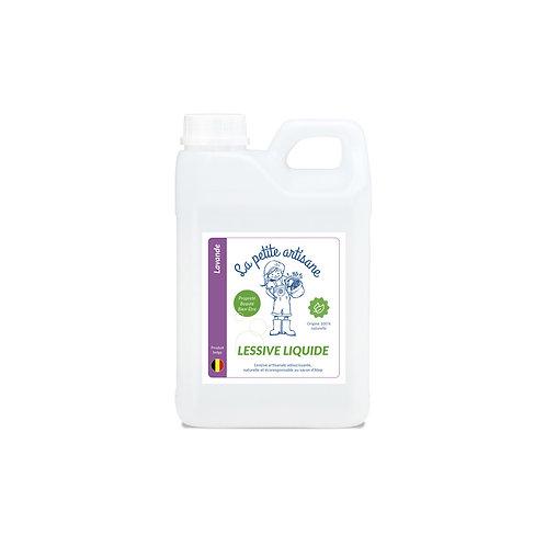 Naturalep - Lessive Lavande 2L