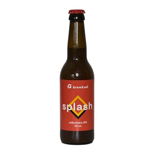 Splash 33 cl - Brewksel