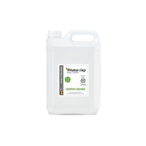 Naturalep - Lainage et Linge Délicat 5L - Bio