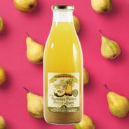 Jus de pommes-poires du Verger de la Chise