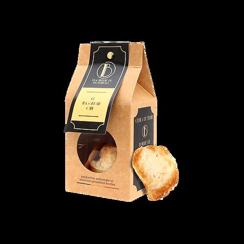 Le Massepain Cuit - La Biscuiterie de Thorembais