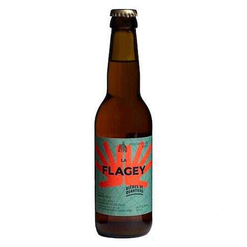 Flagey 33cl - Bières de Quartiers