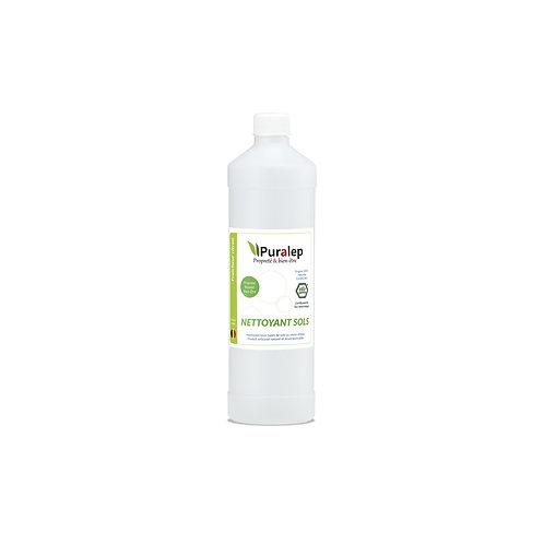 Naturalep - Nettoyant Sol Fraîcheur Citron 1L