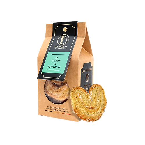 Le Palmier de Mellemont - La Biscuiterie de Thorembais