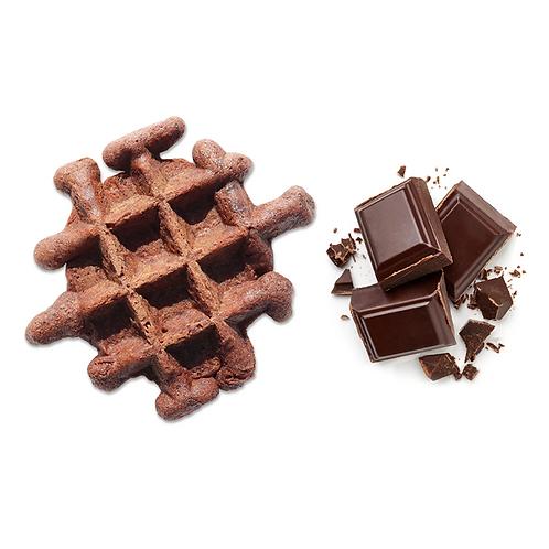 Les Gaufrines Chocolat - La Gaufrine