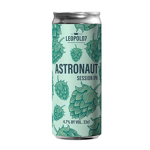 Astronaute 33cl - Brasserie Léopold