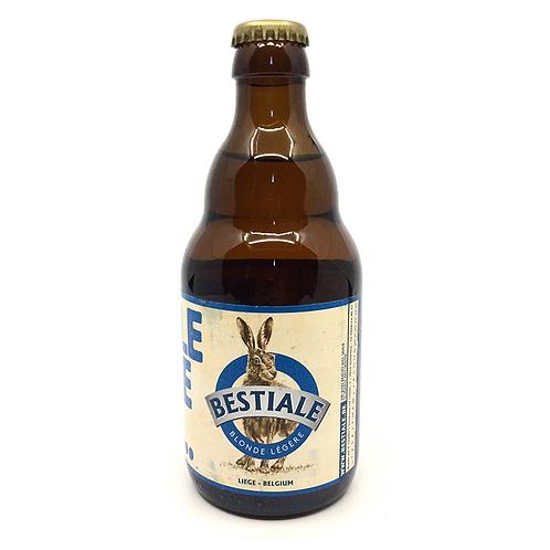 La Bestiale Légère 33cl - Bestiale