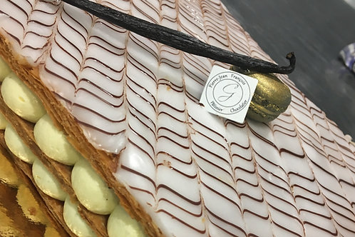 Le mille Feuille d'or