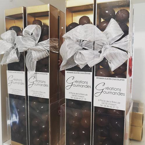 Coffret Chocolat noir 70 origine Ghana