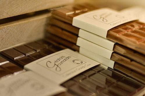 Tablette chocolat Grand Cru