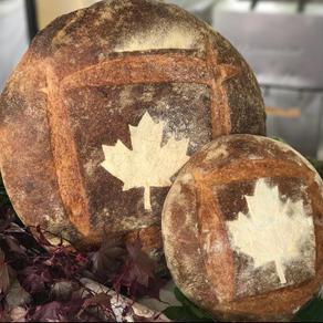 Freds Bread