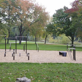 Cruickshank Park