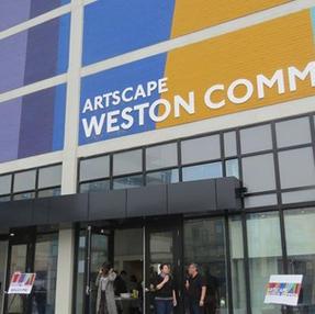 Artscape Weston Common