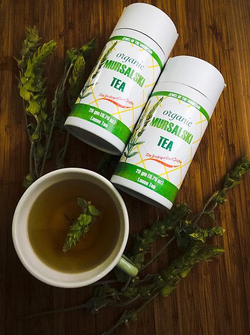 Organic Mursalski Tea