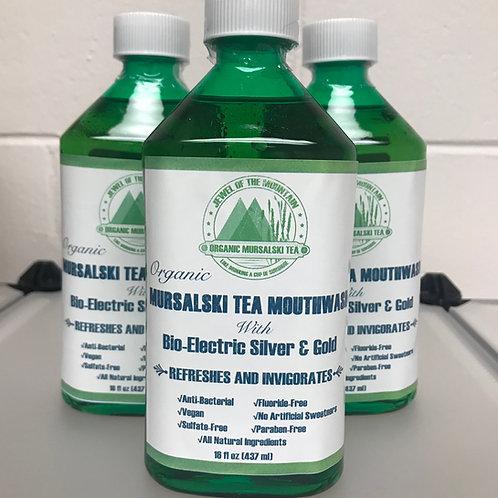 Mursalski Tea Mouthwash
