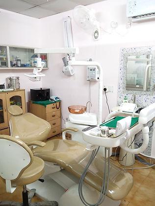 Dental Clinic in indirapuram
