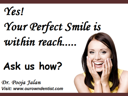 What is Smile makeover ? When should we go for Smile Makeover ? Smile with a new confidence, show th
