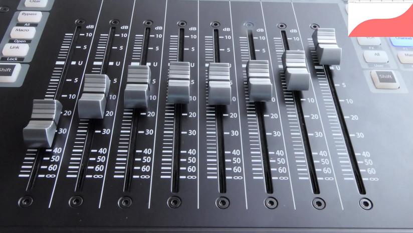 StarSound Mixer Trace video