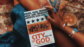 Review: City of God by Paulo Lins