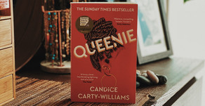 Review: Queenie by Candice Carty-Williams