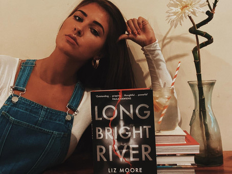 Review: Long Bright River by Liz Moore
