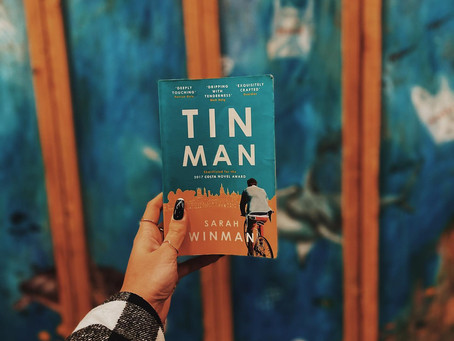 Review: Tin Man by Sarah Winman