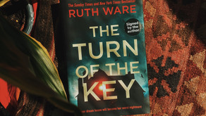 Review: The Turn of the Key by Ruth Ware
