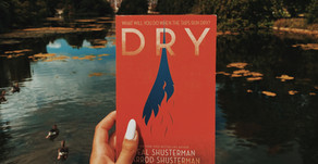 Review: Dry by Neal Shusterman & Jarrod Shusterman