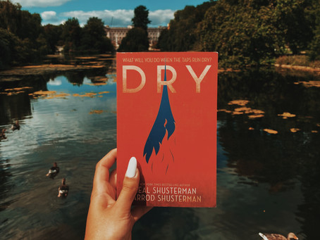 Review: Dry by Neal Shusterman & Jarrod Shusterman