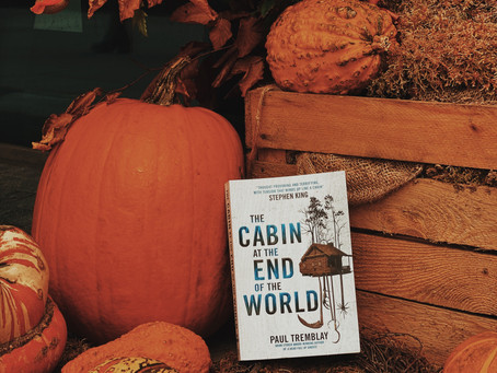 Review: The Cabin at the End of the World by Paul Tremblay