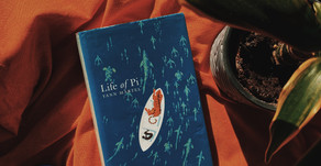 Review: Life of Pi by Yann Martel