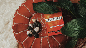 Review: Illuminae by Amie Kaufman & Jay Kristoff
