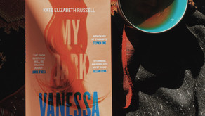 Review: My Dark Vanessa by Kate Elizabeth Russell